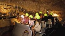Harrison's Cave Signature Tram Tour, Barbados, Cultural Tours