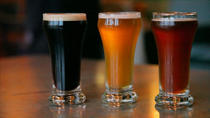 Craft Beer and Wine Bike Tour of Flagstaff, Flagstaff, Bike & Mountain Bike Tours