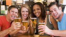 Downtown Flagstaff Pub Crawl by Party Bike, Flagstaff, Bar, Club & Pub Tours