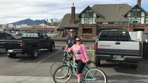 Guided Historic Bike Tour of Downtown Flagstaff , Flagstaff, Bike & Mountain Bike Tours