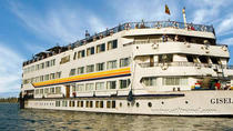 Nile cruise, Luxor, Day Cruises