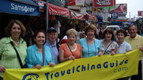 10-Day Small Group Tour to Hong Kong - Beijing - Xian - Shanghai, Hong Kong SAR, Multi-day Tours