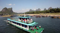 11-Day Small-Group China Tour: Beijing - Xi'an - Guilin - Yangshuo - Shanghai, Beijing, Air Tours