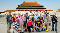 11-Day Small-Group China Tour: Beijing - Xi'an - Yangtze Cruise - Shanghai, Beijing, Multi-day Tours