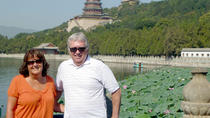 2-Day Private Beijing City Tour with Badaling Great Wall, Beijing, Overnight Tours