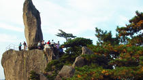 4-Day Private Tour to Huangshan and Hongcun Village, Huangshan, Private Sightseeing Tours