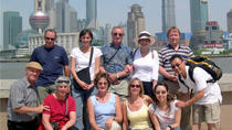 4-Day Small-Group China Tour: Shanghai and Suzhou, Shanghai, Private Sightseeing Tours