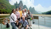 5-Day Small-Group China Tour: Guilin, Yangshuo and Shanghai, Guilin, Multi-day Tours