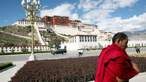 7-Day Private Tibet Tour: Lhasa, Gyangtse, and Shigatse, Lhasa, Multi-day Tours