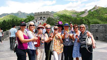 8-Day Small-Group China Tour: Beijing - Xi'an - Shanghai, Beijing, Air Tours