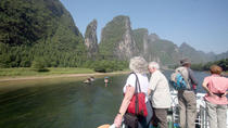 8-Day Small-Group China Tour: Xi'an, Guilin, Yangshuo and Shanghai