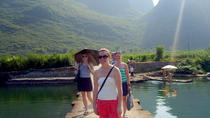 Guilin Private Tour: 2-Day Guilin and Yangshuo Tour, Guilin, Day Cruises