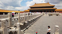 Private 2-Day Beijing Tour: Mutianyu Great Wall, Forbidden City, Summer Palace and Hutong Tour,...