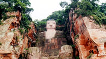 Private 2-Day Chengdu Tour with Pandas and Leshan Giant Buddha