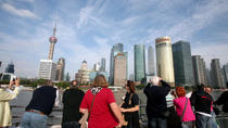 Private Shanghai Day Tour: Shanghai Museum, Yuyuan Garden,The Bund and Huangpu River Cruise, ...