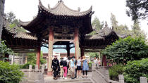Private Tour: 2-Day Xi'an Essence Tour, Xian, Private Sightseeing Tours