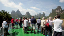 Private Tour: Guilin Li River Cruise and Yangshuo Day Tour, Guilin, Lunch Cruises