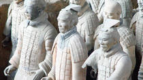 Xi'an Private Day Tour: Terracotta Warriors and City Wall, Xian, Layover Tours