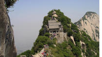 Xi'an Private Tour: Huashan Mountain Day Tour, Xian, Private Day Trips
