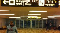 Round Trip Airport Transfers - Delhi Airport to Hotel and back to Delhi Airport, New Delhi, Airport...
