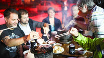 Beijing Hutong Food and Beer Tour by Tuk Tuk, Beijing, Food Tours