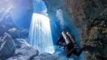 2 Tank Dive at a Mayan Cenote, Playa del Carmen, Scuba Diving
