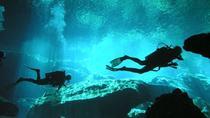 2 Tank Dive at a Mayan Cenote