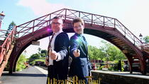 Wizard Bus Tour, York, Custom Private Tours