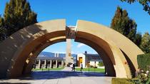 Kelowna oder West Kelowna Nachmittags Besichtigung der Weintour, Kelowna & Okanagan Valley, Wine Tasting & Winery Tours