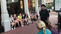 St. Louis Haunted History Walking Tour, St Louis, Ghost & Vampire Tours