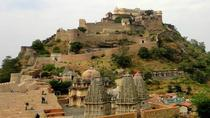 Full - Day Kumbhalgarh Fort & Jain Temple Tour From Udaipur To Jodhpur, Udaipur, Airport & Ground ...