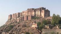 Private Jodhpur City Tour & Bishnoi Villages Tour, Jodhpur, Day Trips