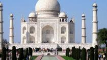 Private Tajmahal And Agra Fort Day Tour From Jaipur, Jaipur, Day Trips