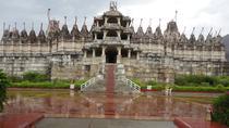 Udaipur To Jodhpur With Ranakpur Jain Temple, Udaipur, Private Sightseeing Tours