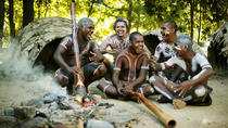 Tjapukai Aboriginal Cultural Park Day Trip from Cairns, Cairns & the Tropical North, Cultural ...