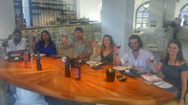 The Paths Of Oinos (Premium Santorinian Wine Degustation), Santorini, Food Tours