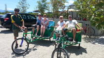 Martinborough Guided Wine and Vine, Wellington, Bike & Mountain Bike Tours