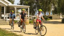 Self Guided Martinborough Wineries Bike Tour , Martinborough, Bike & Mountain Bike Tours