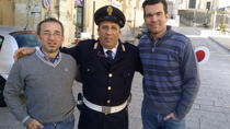 Commissioner Montalbano tour of the fiction sites from Noto or Pozzallo, Ragusa, Private ...