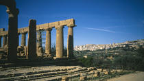 Private tour of Agrigento Temple Valley with lunch in winery from Ragusa, Ragusa, Private ...