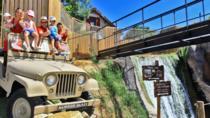 Labyrinthe Prehistorique Admission Ticket, Toulouse, Theme Park Tickets & Tours