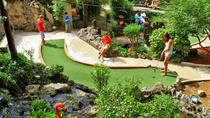 Jungle Golf Admission Ticket, Limousin, Attraction Tickets