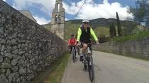 Korakiana Village by MTB Bike, Corfu, 4WD, ATV & Off-Road Tours