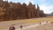 VALLEYS AND CANYONS, La Paz, 4WD, ATV & Off-Road Tours