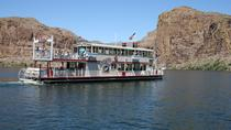 Apache Trail und Dolly-Dampfschiff-Tour, Phoenix, Day Cruises