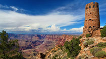 Grand Canyon Tour with Sedona and Navajo Reservation Stops in One Day, Phoenix