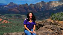 Sedona with Jerome and Montezuma Castle One Day Tour, Phoenix