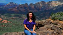 Small-Group Tour: Sedona with Jerome and Montezuma Castle, Phoenix, null