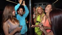 Las Vegas Party Bus Tour , Las Vegas, Bar, Club & Pub Tours