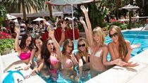 Las Vegas Pool Party Pass voor 3 dagen